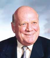 Mr Paul FRICK