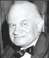 Mr Georges HAYME Président de 1953 à 1980